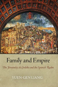 Cover Family and Empire