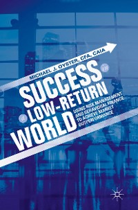 Cover Success in a Low-Return World