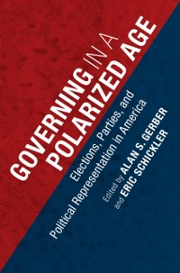 Cover Governing in a Polarized Age