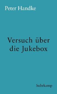 Cover Versuch über die Jukebox