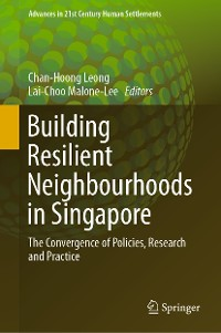 Cover Building Resilient Neighbourhoods in Singapore