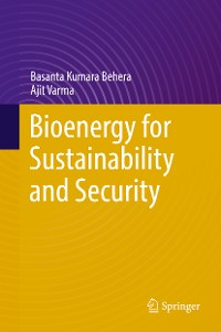 Cover Bioenergy for Sustainability and Security