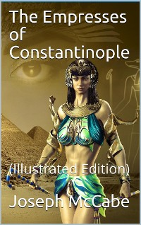 Cover The Empresses of Constantinople