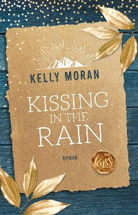 Cover Kissing in the Rain