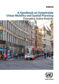 Cover A Handbook on Sustainable Urban Mobility and Spatial Planning