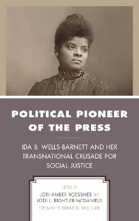 Cover Political Pioneer of the Press