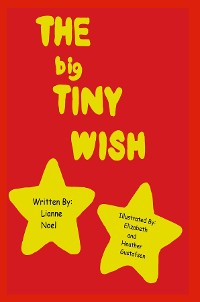 Cover The big Tiny Wish