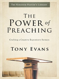 Cover The Power of Preaching