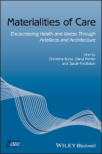 Cover Materialities of Care
