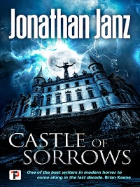 Cover Castle of Sorrows