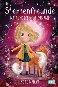 Cover Sternenfreunde - Maja und die Schattenmagie