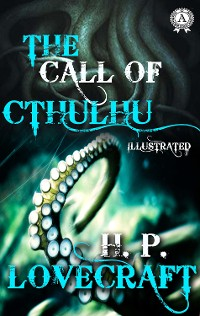 Cover H. P. Lovecraft - The Call of Cthulhu