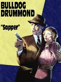 Cover Bulldog Drummond