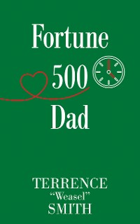 Cover Fortune 500 Dad