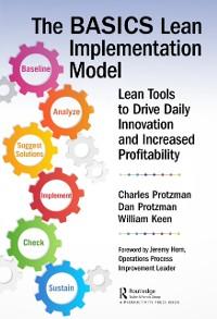 Cover BASICS Lean(TM) Implementation Model