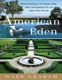 Cover American Eden