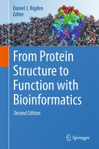 Cover From Protein Structure to Function with Bioinformatics