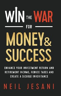 Cover Win the War for Money and Success