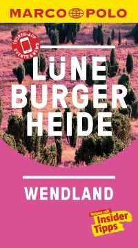 Cover MARCO POLO Reiseführer Lüneburger Heide