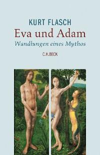 Cover Eva und Adam
