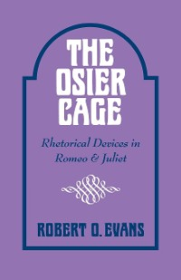 Cover The Osier Cage