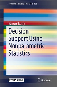Cover Decision Support Using Nonparametric Statistics