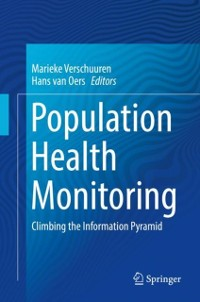 Cover Population Health Monitoring