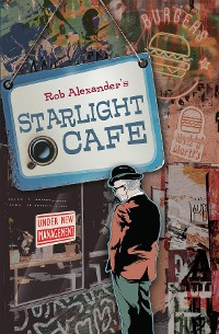 Cover Starlight Cafe