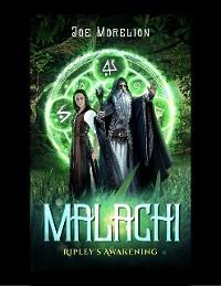 Cover Malachi, Ripley's Awakening