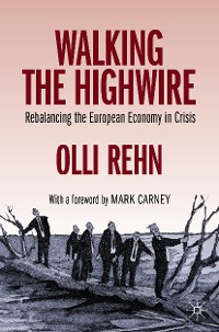 Cover Walking the Highwire
