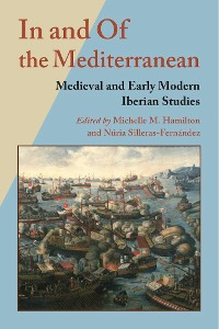 Cover In and Of the Mediterranean