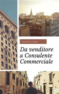 Cover Da venditore a consulente commerciale