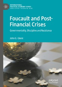 Cover Foucault and Post-Financial Crises