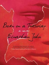 Cover Born on a Tuesday