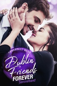 Cover Dublin Friends Sammelband