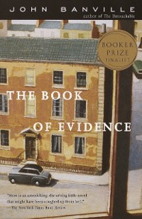 Cover Book of Evidence