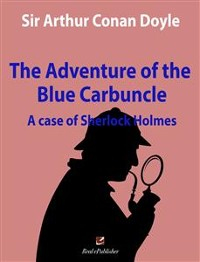 Cover The Adventure of the Blue Carbuncle