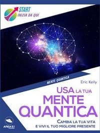 Cover Usa la tua mente quantica