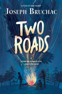 Cover Two Roads