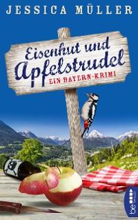 Cover Eisenhut und Apfelstrudel