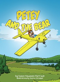 Cover Petey and the Bear