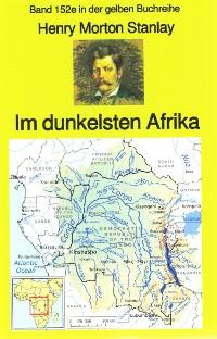 Cover Henry Morton Stanley: Im dunkelsten Afrika
