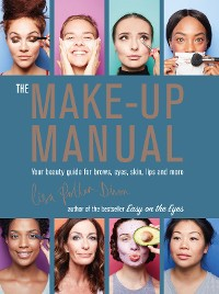 Cover The Make-up Manual