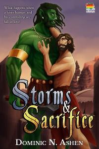 Cover Storms & Sacrifice