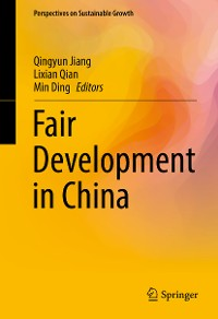 Cover Fair Development in China