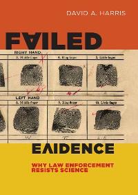 Cover Failed Evidence