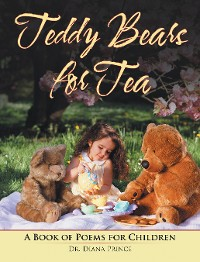 Cover Teddy Bears for Tea