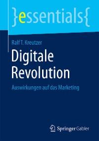 Cover Digitale Revolution