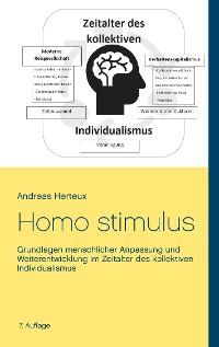 Cover Homo stimulus