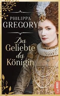 Cover Der Geliebte der Königin